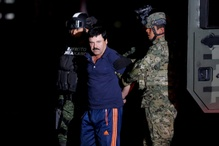 El Chapo trial: $100 million bribes and nighttime sewer escapes