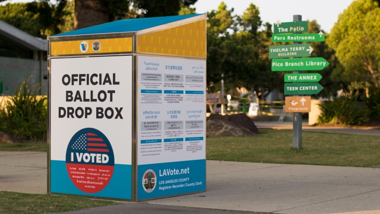 Many Californians are nervous about mail-in voting. How do they know if they signed in the right place, and will their signatures be recognized?