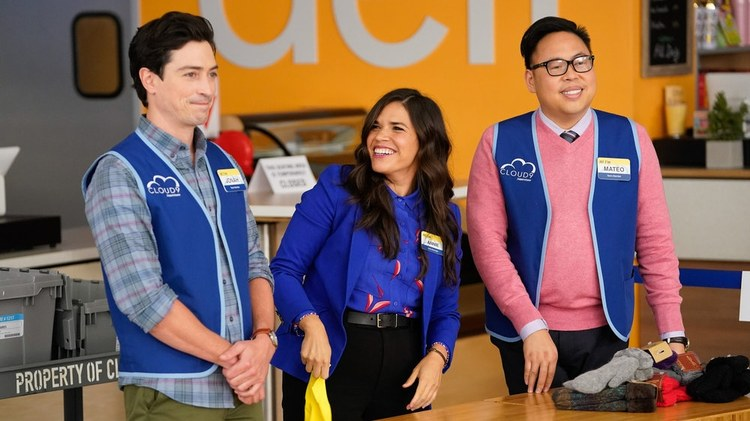 "NBC's ""Superstore"" kicked off its sixth season last week. The show is like ""The Office,"" but set in a big box store that looks a lot like Walmart."