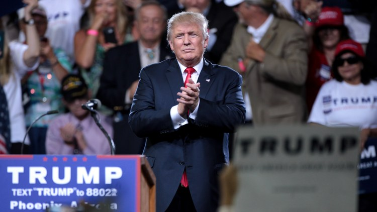 Will Trump concede if he loses the election?
