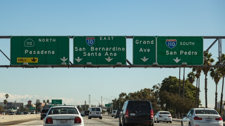 Governor Gavin Newsom issued an executive order Wednesday that would require every passenger car and truck sold in the state to be zero-emission by 2035 .