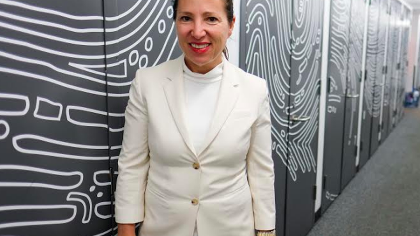Two Democrats are running to be California's second in command: the lieutenant governor. We hear from both candidates this week. Eleni Kounalakis has never held elected office, but she says she's ready. She was a real estate mogul and U.S.