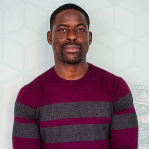 Emmy nominee Sterling K. Brown is optimistic about black stories on TV