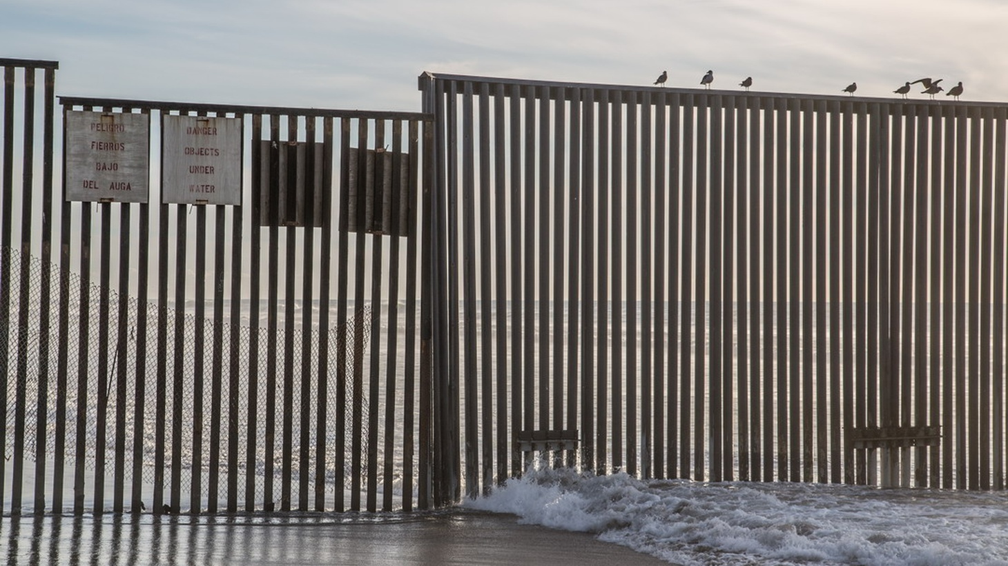 """President Trump's """"zero tolerance"""" policy at the border means everyone who crosses illegally and is caught will be prosecuted. That's expected to swell lock-ups and courtrooms."""