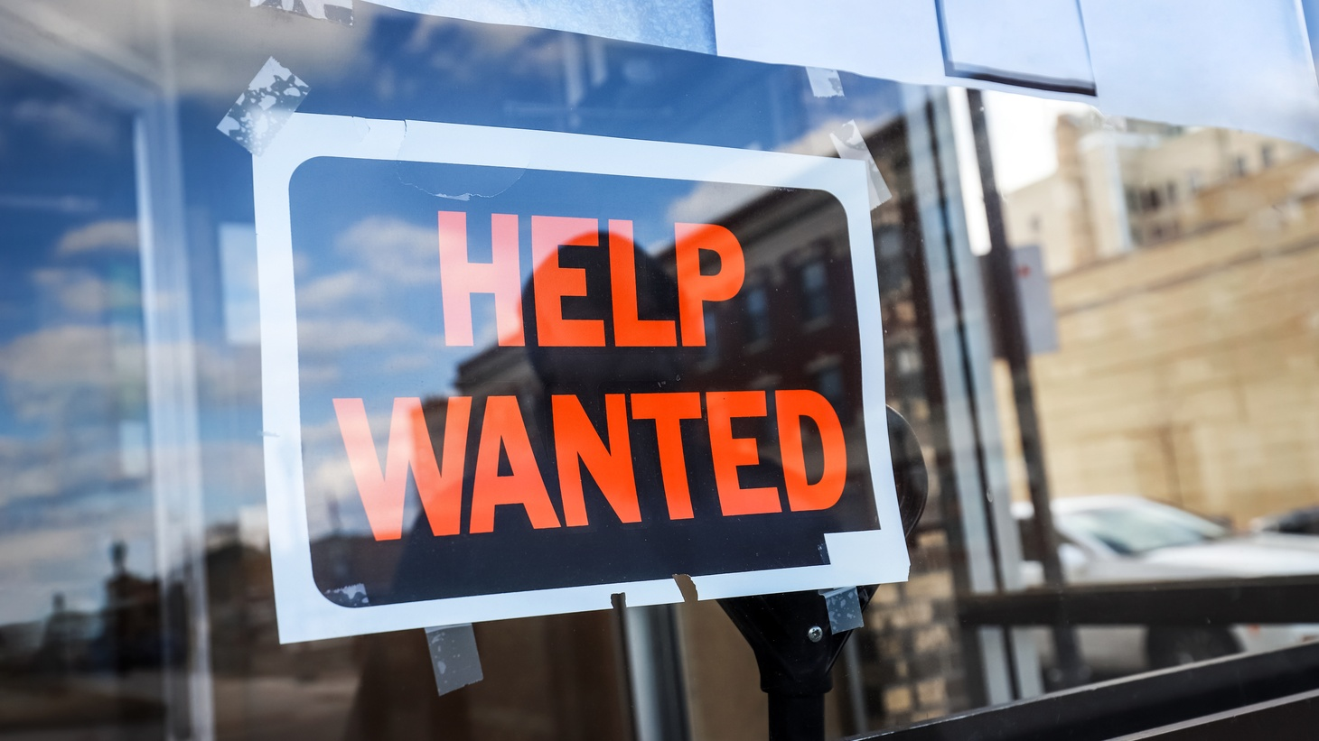 Nationwide, employers are struggling to find workers, despite millions of people still being jobless due to the pandemic.