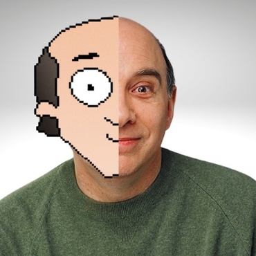 "The animated show "" Dr. Katz, Professional Therapist "" debuted on Comedy Central in the mid 1990s and ran for six seasons."