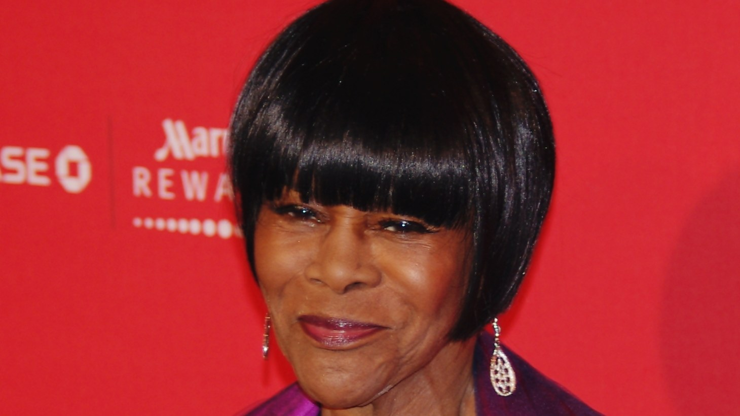 Cicely Tyson at the Time 100 gala in 2012.