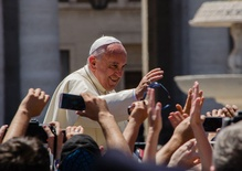 The Pope and Contraceptives