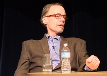 Fifty Shades of Film, Geoengineering Our Climate, and Remembering David Carr