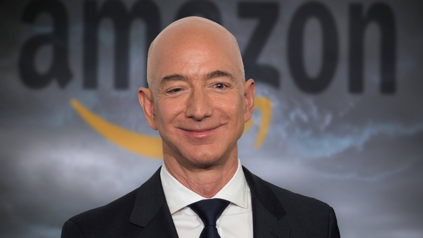 """""""He [Jeff Bezos] wanted to be a successful entrepreneur. He was selling books, not because he had a passion for reading — which he did actually — but because it was tactical, it was a beachhead for further expansion. His vision was to have a store where he could sell everything,"""" says Brad Stone, author of """"Amazon Unbound."""""""