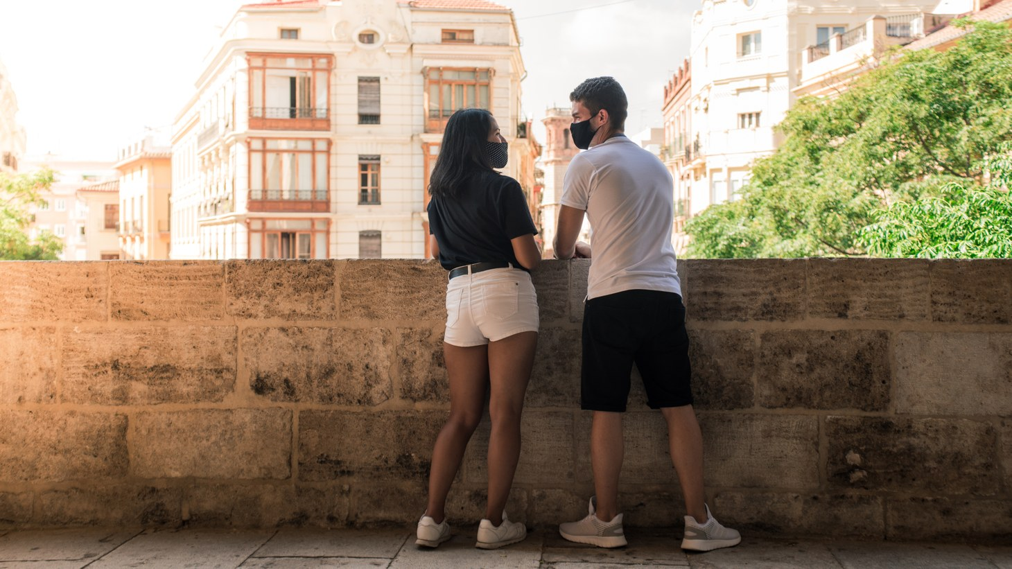 While dating virtually during the pandemic presented its own issues, shifting to dating in real life could pose new hurdles in burgeoning relationships.