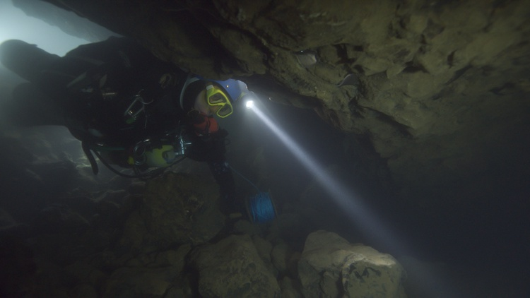 """""""The Rescue"""" is a new documentary about the international effort to save a young boys' soccer team and their coach who were stranded inside a Thailand cave during a monsoon in summer…"""