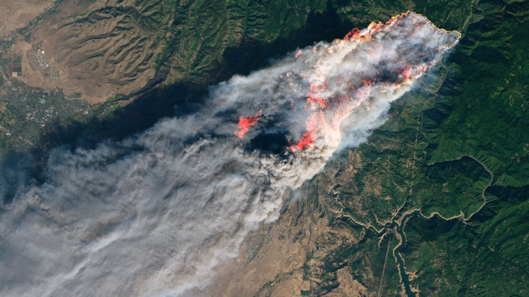 State investigators have determined that PG&E was responsible for the Camp Fire last year in Paradise, California. The fire killed 85 people and destroyed more than 10,000 homes.
