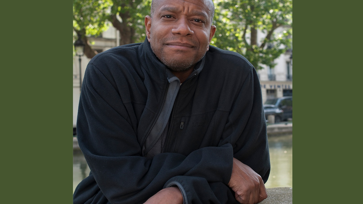 Los Angeles-born writer Paul Beatty is the first American to win the Man Booker Prize for Fiction. He won for The Sellout, a satire based in south LA. It's laced with cutting insights on race, slavery, Oreo cookies and segregation.