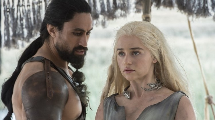 There are only two more episodes of Game of Thrones. Then the show is over. We talk about what the non-watchers have been going through this whole time.