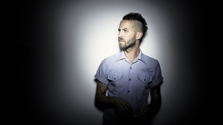 LA-based singer-songwriter Josh Ostrander (aka Mondo Cozmo) is facing a postponed tour and a paused career due to the COVID-19 outbreak.