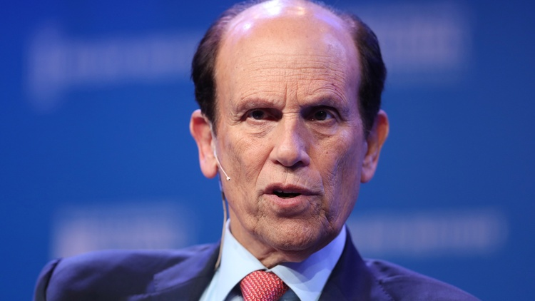 "Michael Milken was known as the ""the junk bond king"" of Wall Street. He inspired Michael Douglas' character, Gordon Gecko, in the 1987 film ""Wall Street."""