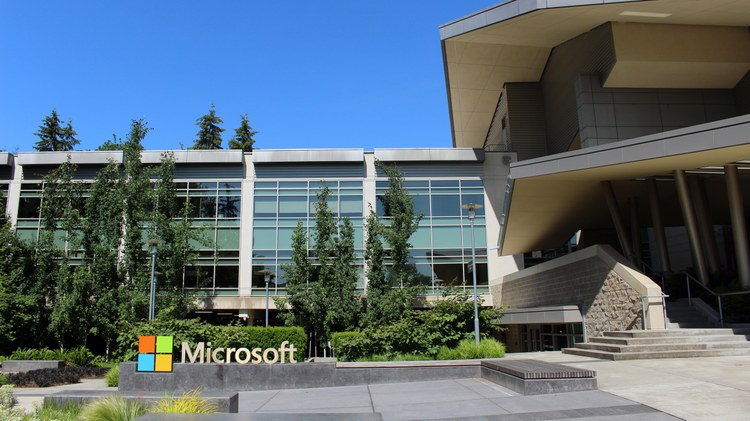 The tech sector has long been criticized for not being environmentally friendly. Microsoft says it's trying to change that. The company has decided to go    carbon negative by 2030   .
