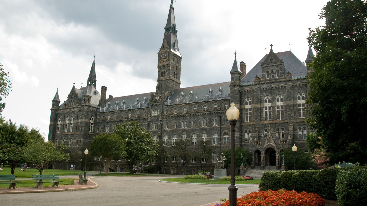 Georgetown announced it will offer preferential admission consideration to the descendants of slaves the university once owned. How are other schools confronting their connections to slavery?