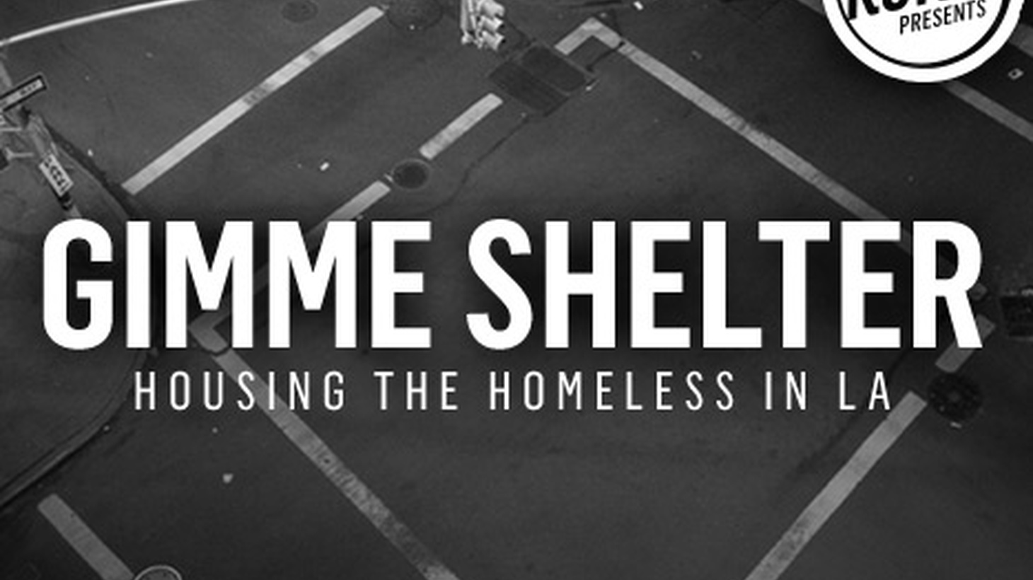 A special live broadcast of Press Play examines the city's unprecedented homeless crisis from how we got here to what the solutions might be.