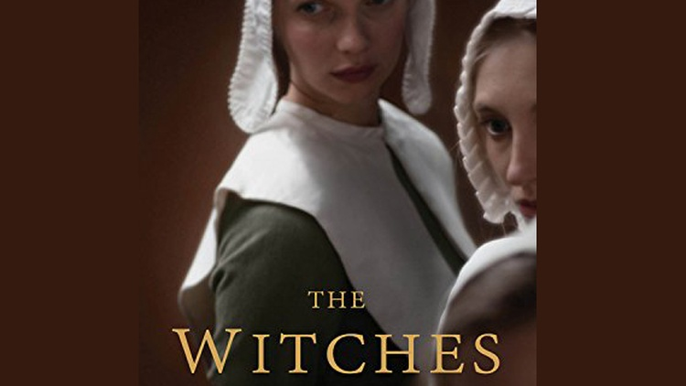 In 1692, the Massachusetts Bay Colony executed 14 women, five men, and two dogs for witchcraft. That's the first sentence of Stacy Schiff's new book,  The Witches: Salem, 1692 .