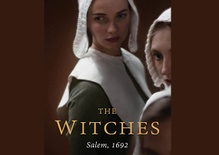 'The Witches: Salem, 1692'
