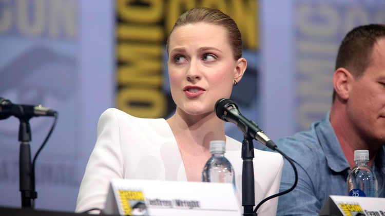 Actress Evan Rachel Wood revealed on Monday that she suffered years of abuse while dating rock star Marilyn Manson, whose real name is Brian Warner.