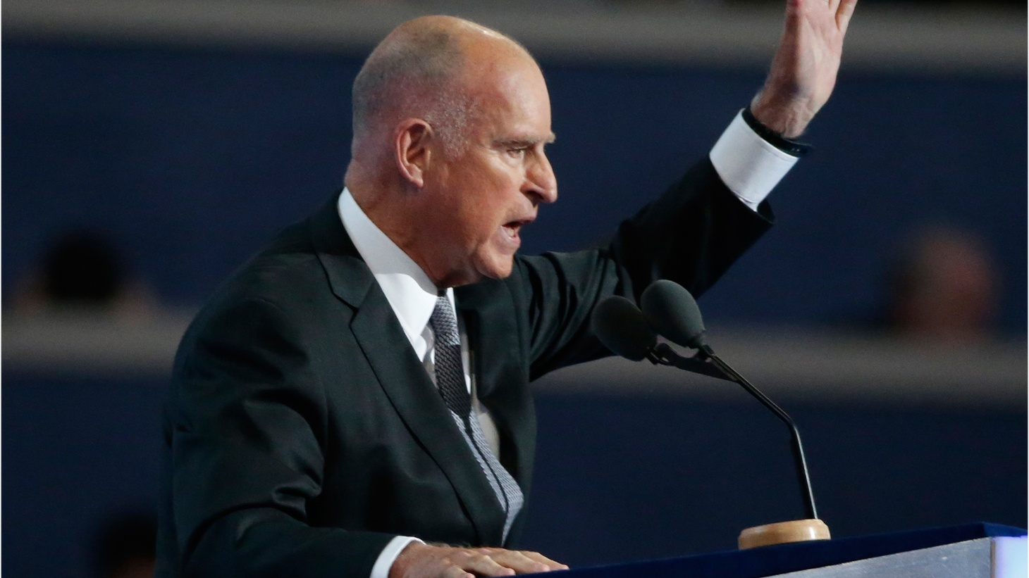 President Donald Trump reportedly wants the U.S. to withdraw from the Paris Climate Accord, and he's expected to announce a decision soon. California Governor Jerry Brown heads to China to strengthen climate and clean energy ties.