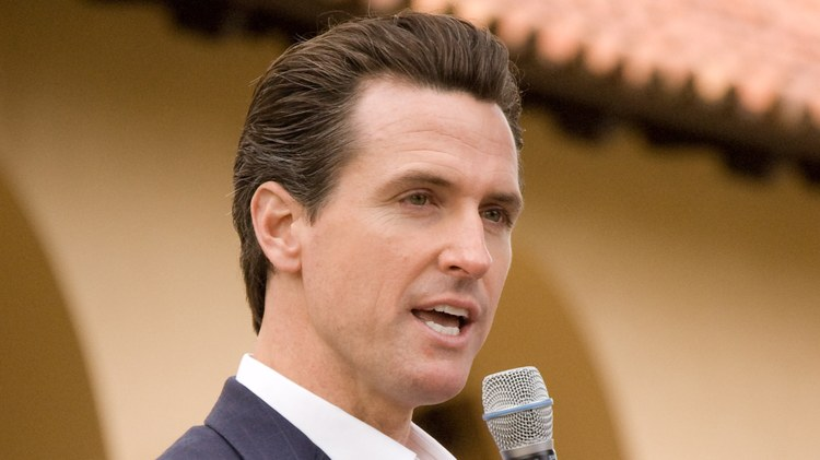 Gov. Newsom halts executions, citing 'moral necessity'