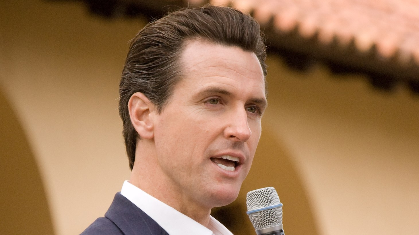 Governor Gavin Newsom today announced a halt to the death penalty in California.