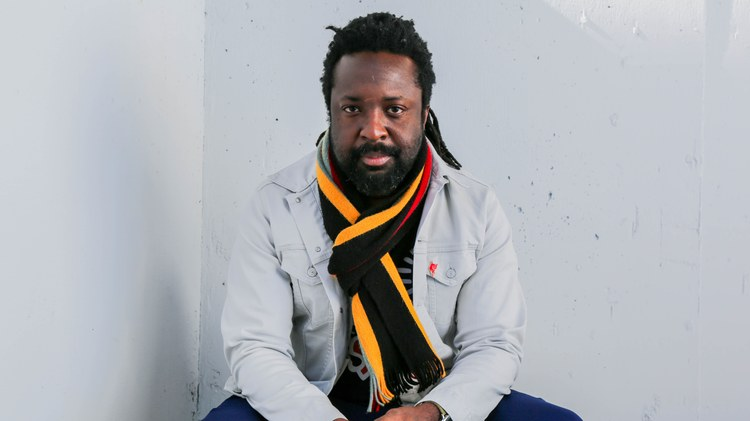 "We look at Marlon James' book ""Black Leopard, Red Wolf."" People are calling it the African version of ""Game of Thrones."""