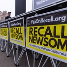 CA recall election intensifies as more than 40 candidates vie for Newsom's job