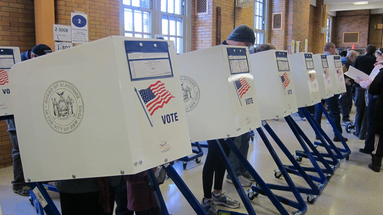FBI Director James Comey appeared before the House Judiciary Committee to report that there have been more hacks of voter registration databases. How serious is the danger that the US election could be compromised?