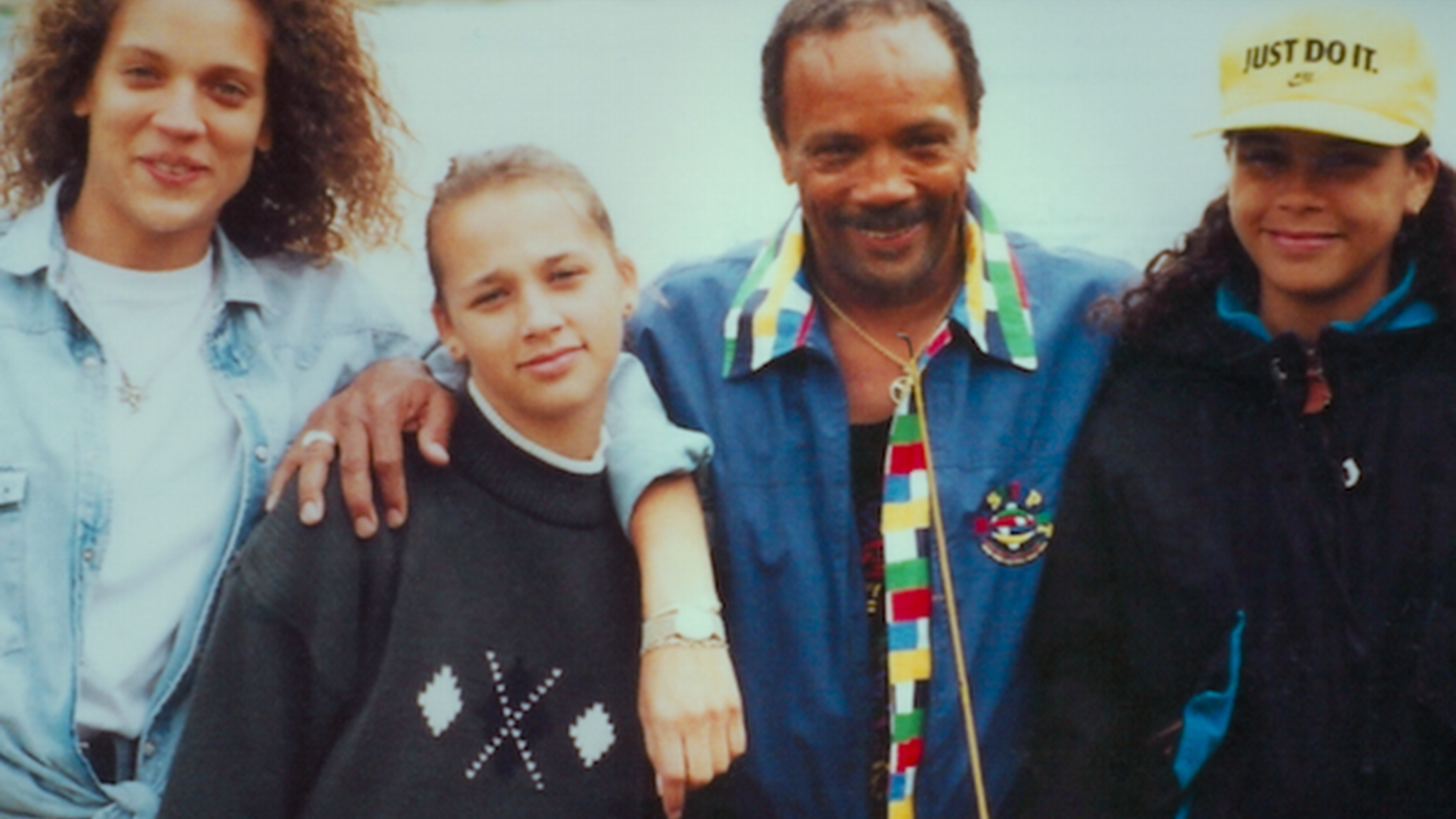 Quincy Jones has lived a long life, and accomplished more than most musicians. He's earned tons of awards. He's dealt with serious health problems. Now his daughter Rashida has made a documentary about him.