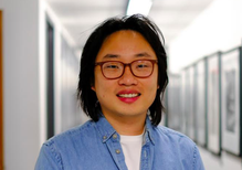 HBO's Jimmy O. Yang on making immigrants sexy and funny