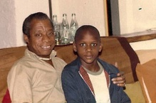 He was just keeping it real: James Baldwin's niece on his only children's book