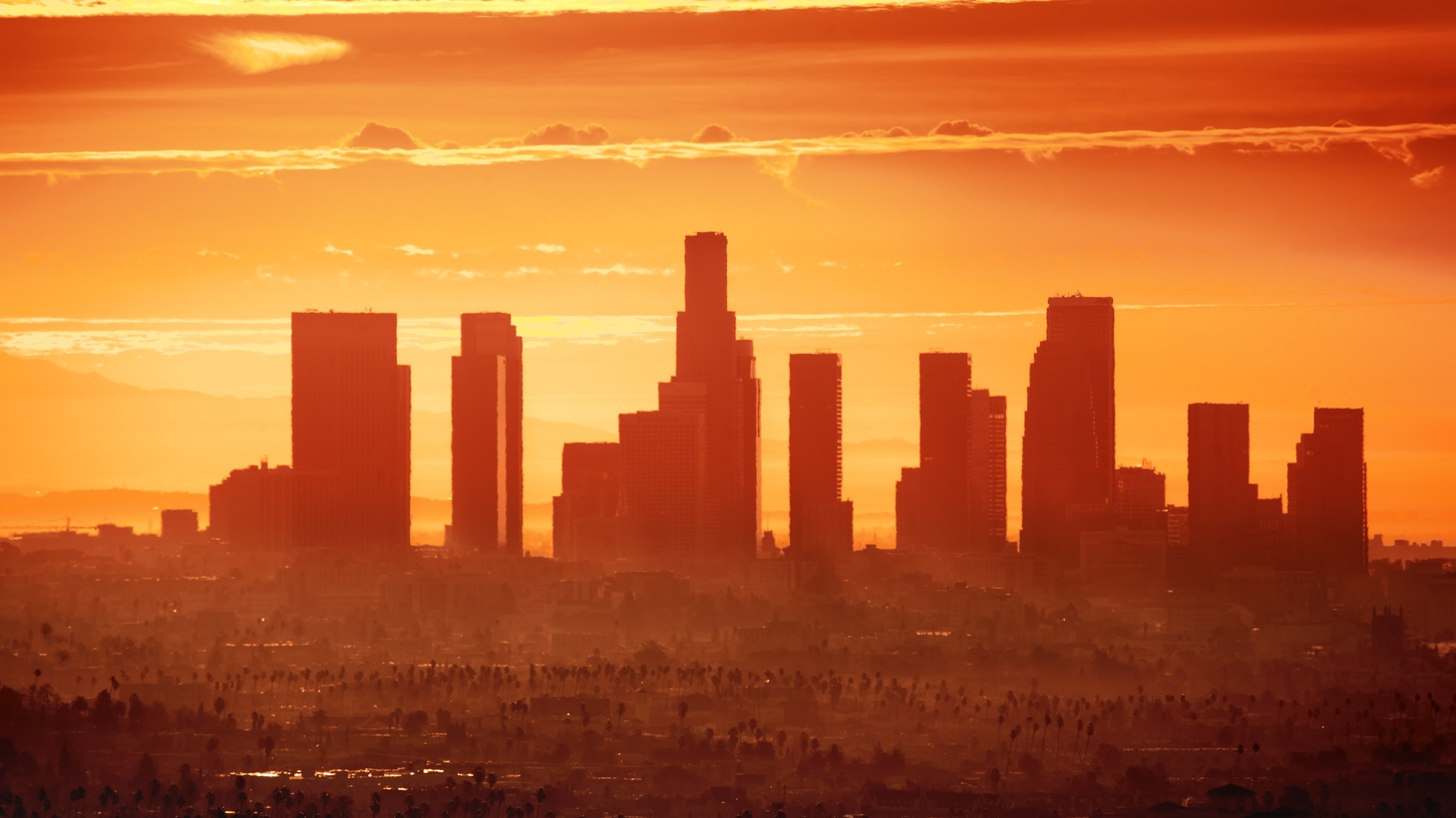 Some California regions could see record-breaking temperatures above 110 degrees this week.