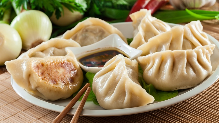 Dumplings are a delightful staple of cuisine around the world. But you might be reaching for those Trader Joe's frozen gyoza because making the bundles of goodness can be intimidating.