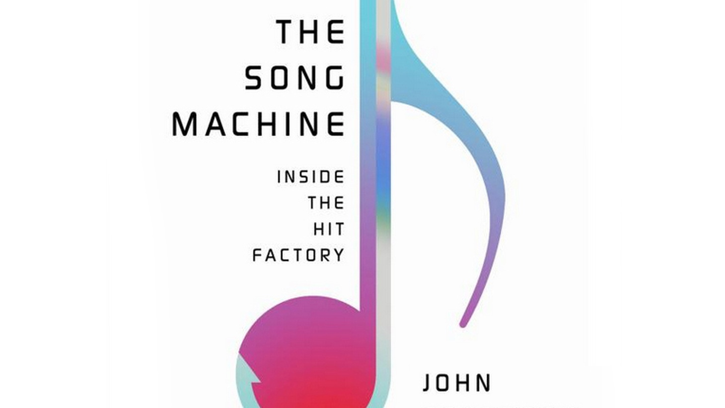 The Song Machine' Looks At The Making of Pop | Press Play | KCRW