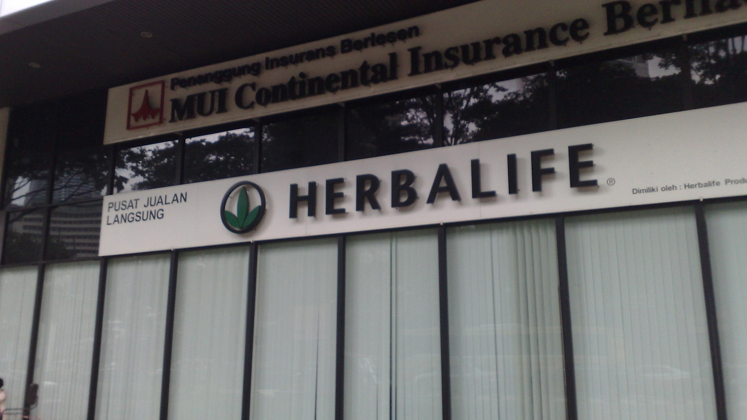 Is Herbalife a pyramid scheme? Why aren't more women taking science and technology jobs? What's the future of the funeral industry? And can the Lakers recover?