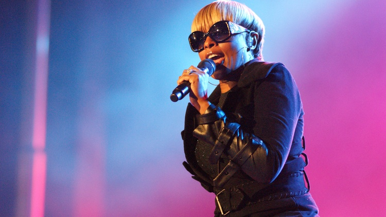 Mary J. Blige released her first album in 1992, and the awards rained down.
