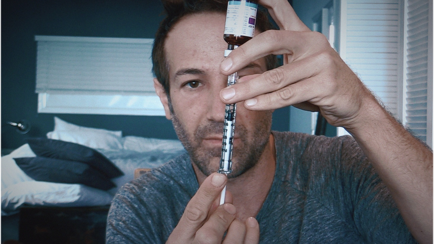 Bryan Fogel wanted to find out how Lance Armstrong never failed a drug test despite doping. He found a Russian scientist who told him how to do it to himself. Then he helped reveal a massive doping scandal.