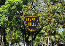 How Beverly Hills unleashed the political power of celebrities
