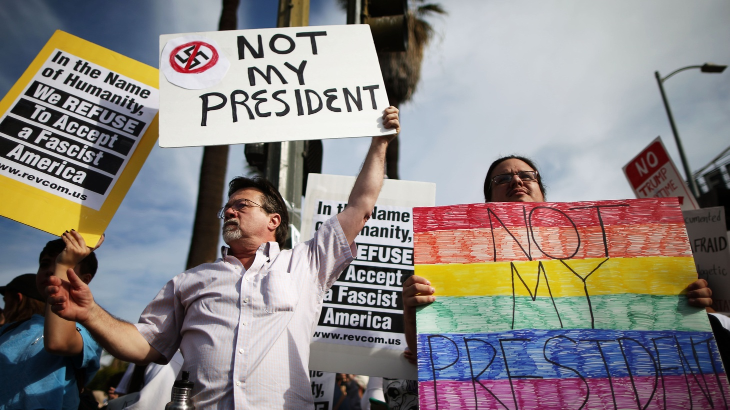 The new California legislature, with its Democratic super majority, has outlined a confrontational agenda with Donald Trump.