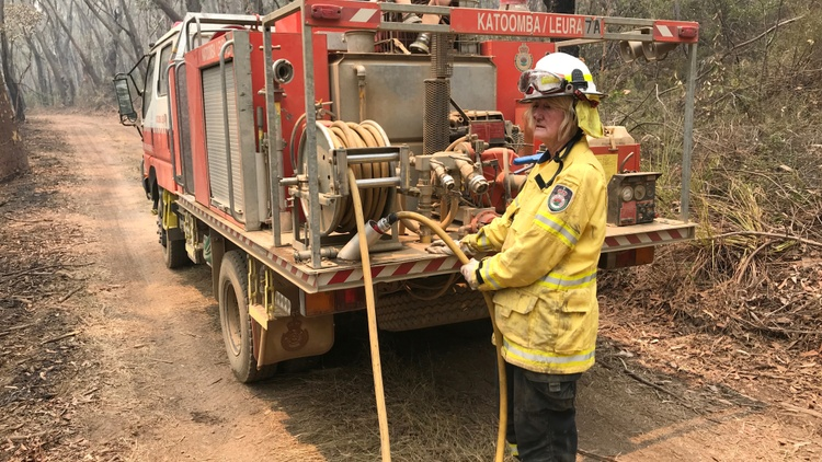Australian Premier Gladys Berejiklian declared a state of emergency this week in New South Wales due to a series of devastating bushfires forcing mass evacuations.