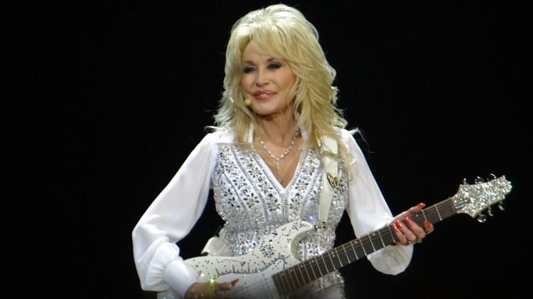 """Dolly Parton's America"" is a new podcast by Jad Abumrad."