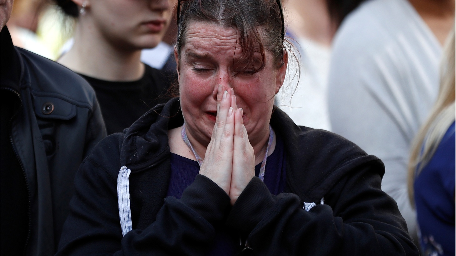 ISIS has claimed responsibility for the terrorist bombing in Manchester that killed 22 people. Also LA has thousands of rehab centers and unlicensed sober living homes. But some of these rehab centers are bilking insurers and taxpayers out of hundreds of millions of dollars, while doing little to treat those desperate for help.