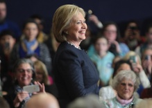 How Much Does Hillary Clinton's 'Likability' Matter?