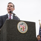 How much power does Mayor Garcetti have over housing and homelessness?