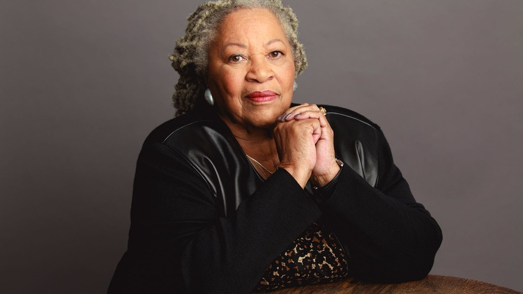 Toni Morrison is one of the most important writers in American literature, but she wasn't instantly recognized as such.